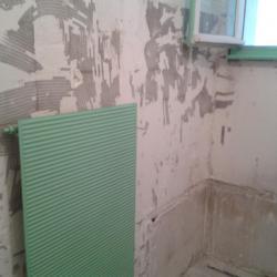 Salle de bains 5 Avant Travaux
