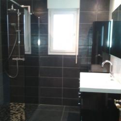 Salle de bains 1 Aprés Travaux