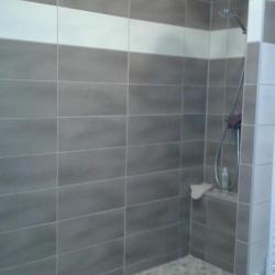 Salle de bains 12 Pendant Travaux
