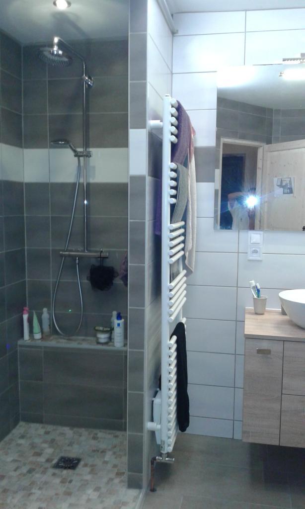 Salle de bains 12 Après Travaux