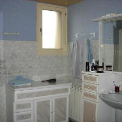 Salle de bains 14 Avant Travaux