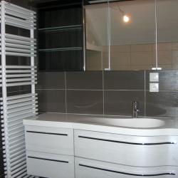 Salle de bains 14 Aprés Travaux
