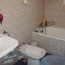Photo Salle de bains avant Travaux