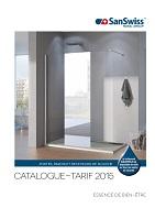 Sanswiss Catalogue Espace Douche Pdf